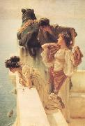 Alma-Tadema, Sir Lawrence